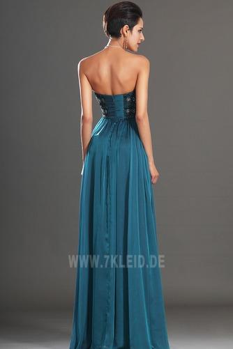 edel Bördeln Sweep Zug Schmuck dekorativ Mieder Spitze Abendkleid - Seite 6