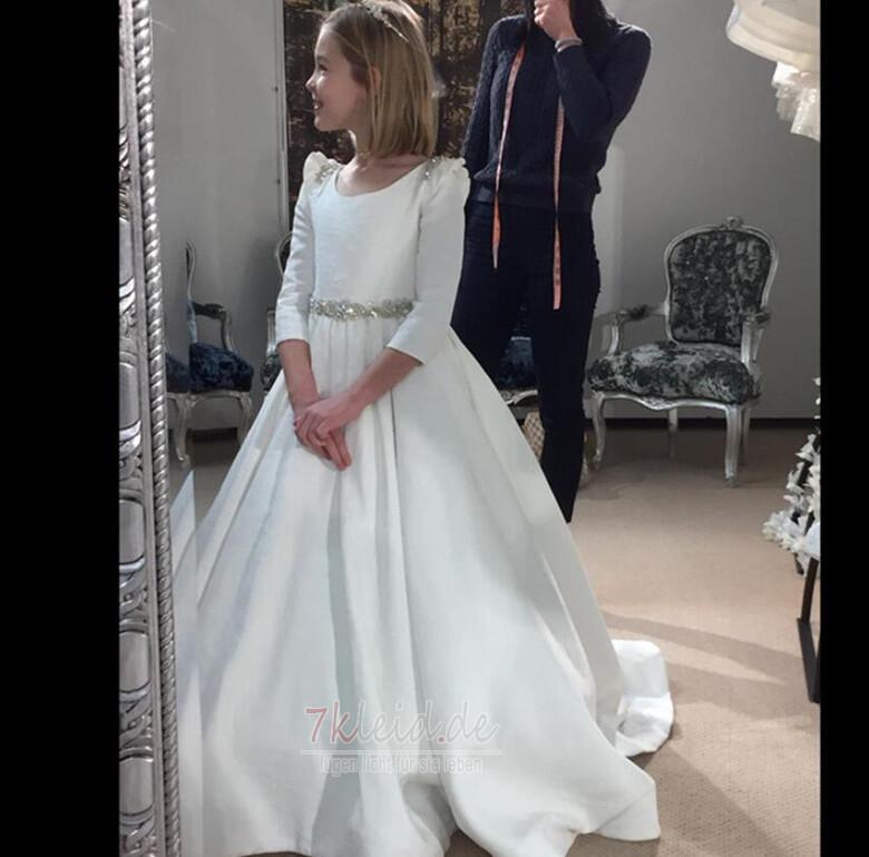 Prinzessin Blumenmädchenkleider