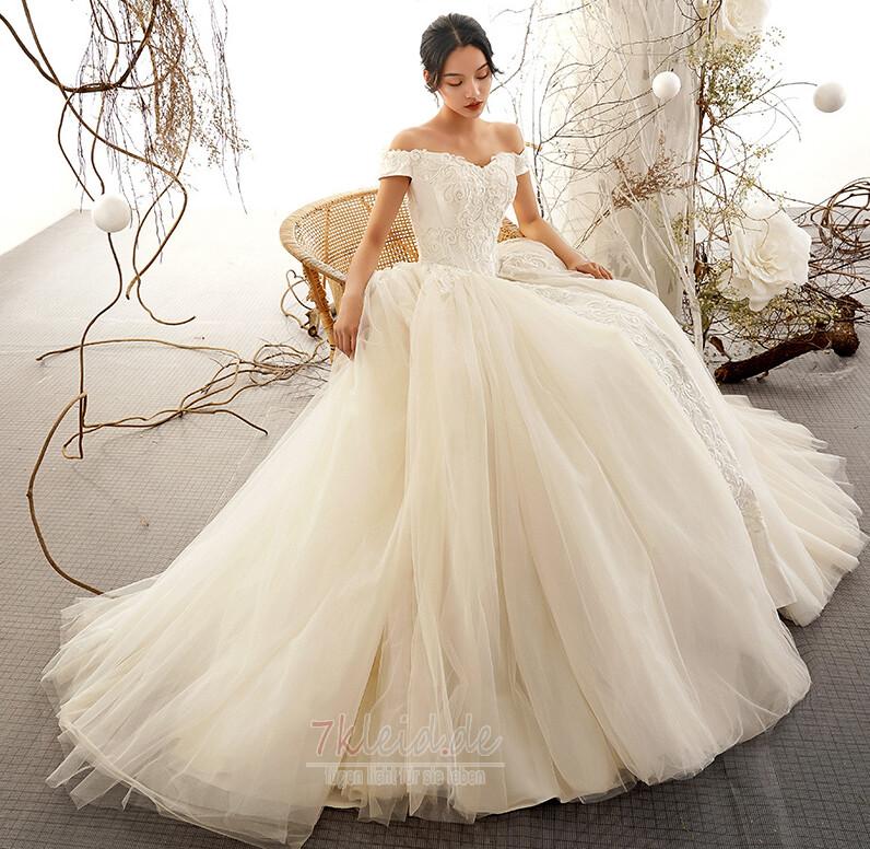 Perlen Brautkleider - Artikel mit unwiderstehlicher Exquisitheit
